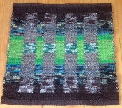 artwork by Big Sky Farm Handweaving