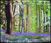artwork by Vermont Art Quilts
